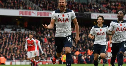 00h30 ngày 20/11, Tottenham Hotspur vs West Ham:Cắt đứt mạch hòa? | Bóng Đá