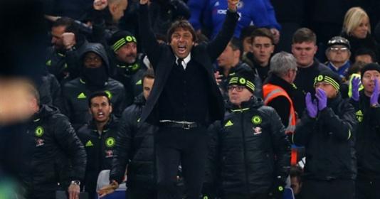 ''Bản lĩnh đã giúp Chelsea vượt qua Tottenham'' | Bóng Đá
