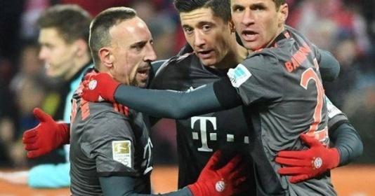 Đầu bảng Champions League, chưa phải đã tốt | Bóng Đá