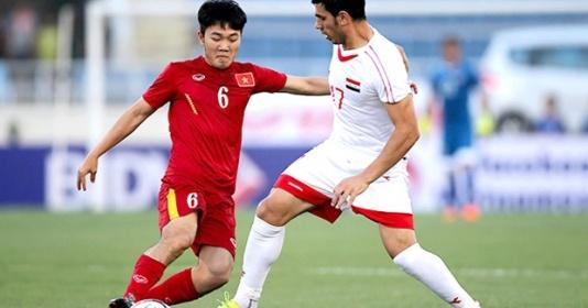 Xuân Trường, Văn Thanh là tương lai của bóng đá Việt Nam | Bóng Đá