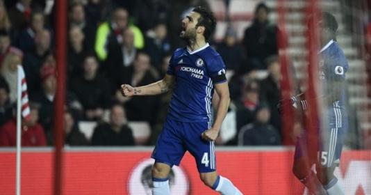 5 điểm nhấn Sunderland 0-1 Chelsea: Fabregas chưa hết thời   Bóng Đá