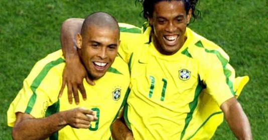 Ronaldinho gaucho brazilian soccer player masturbating on webcam - 5 4