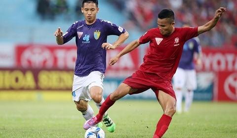 17h00 ngày 16/2, Hải Phòng vs Hà Nội: Không dễ cho nhà vô địch   Bóng Đá