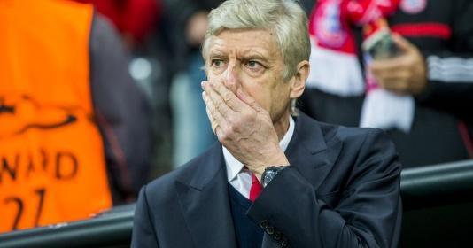 Chua chát Arsenal: Về vườn thôi, giáo sư Wenger!   Bóng Đá