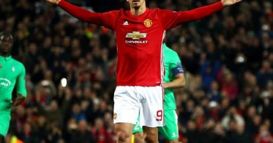 Chơi chói sáng, Ibrahimovic đòi vô địch Europa League | Bóng Đá