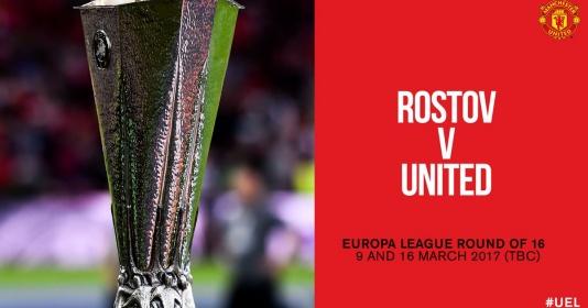 Manchester United ''khóc ròng'' sau bốc thăm Europa League | Bóng Đá
