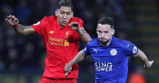 Chấm điểm đội hình Liverpool: Firmino 'tàng hình'