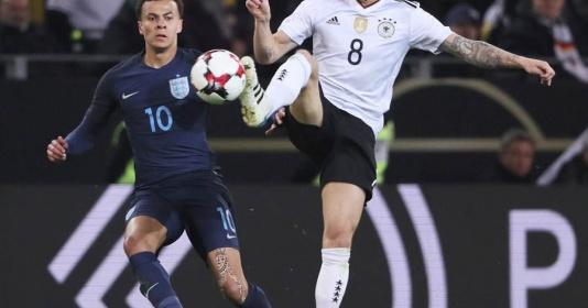"""Những ngôi sao Đức khiến Ngoại hạng Anh """"thèm muốn"""": Bom tấn Kroos"""