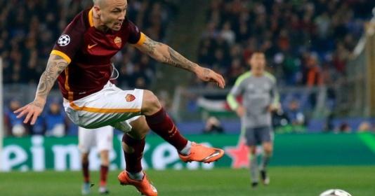 """Điểm tin sáng 25/03: Mourinho đích thân xem giò sao Serie A; Nainggolan """"thả thính"""" Chelsea"""