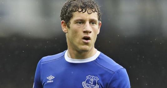 Thành London hỗn loạn vì sao Everton