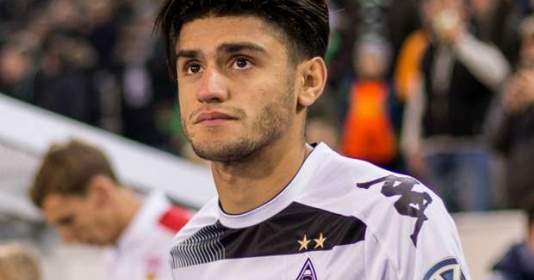 CHÍNH THỨC: Dortmund nẫng tay trên Liverpool vụ Dahoud