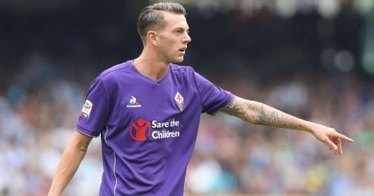 Marko Pjaca chấn thương nặng, Juve hốt hoảng quay sang rút ruột Fiorentina