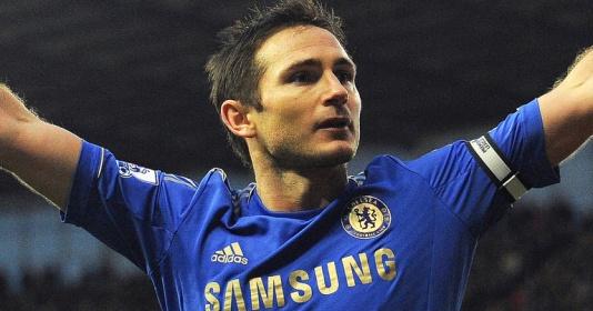 """Lampard: """"Barca, Real & Inter từng đều muốn có tôi"""""""