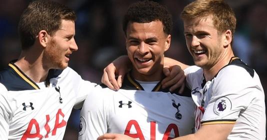 """Tottenham """"bít cửa"""" bán sao Hè này"""