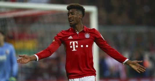 Bayern ra tay, Pep hết cơ hội chiêu mộ Coman