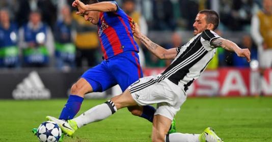 Chủ tịch Perez sẽ đích thân lo việc chiêu mộ Bonucci cho Real