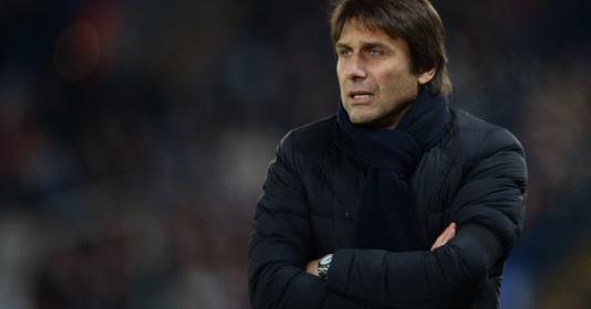 Conte sẵn sàng đón trò cũ sang Chelsea