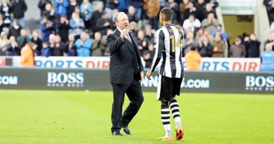 """BLĐ Newcastle lên kế hoạch """"níu chân"""" Benitez"""