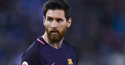 """Barcelona đang sợ Man City sẽ """"cướp"""" Messi vào mùa Hè"""