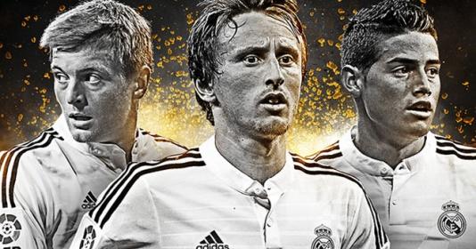 Tiêu điểm chuyển nhượng châu Âu: Barca muốn có Herrera; vì De Gea, Real lại gạ M.U đổi người