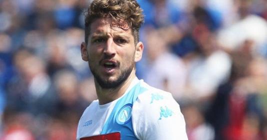 """""""Sát thủ"""" Napoli sẽ khước từ Mourinho trong mùa hè này?"""
