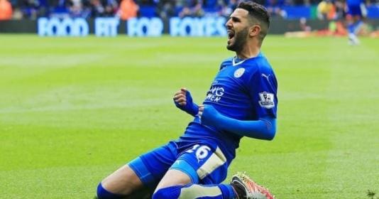 Sau Koscielny, Marseille nổ bom tấn mua sao Leicester