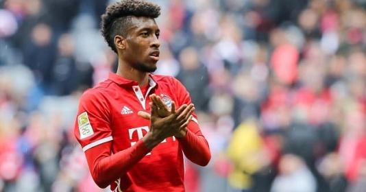 """TIẾT LỘ: Vì Pep, Coman suýt """"lật kèo"""" với Bayern"""