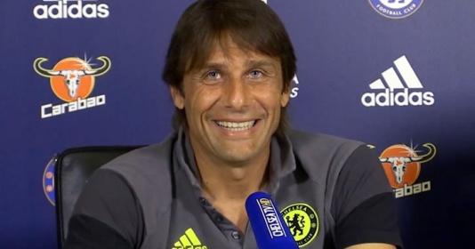 """Conte: Chelsea sắp có hợp đồng đầu tiên trong """"phiên chợ"""" hè này"""