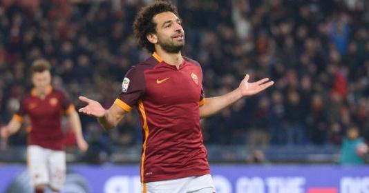 Liverpool âm thầm theo dõi sao tấn công của AS Roma
