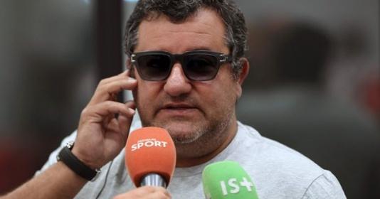 """Góc khuất thương vụ Paul Pogba: Khi Juve và M.U chỉ là """"con rối"""""""