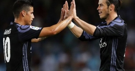 Tiêu điểm chuyển nhượng châu Âu: 2 sao Real đến Old Trafford, Atletico tìm người thay thế Griezmann