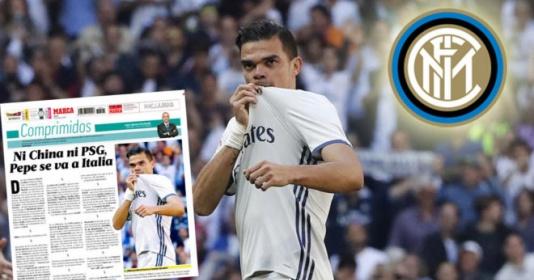 Xong tương lai Pepe