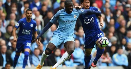 Guardiola muốn giữ chân Yaya Toure