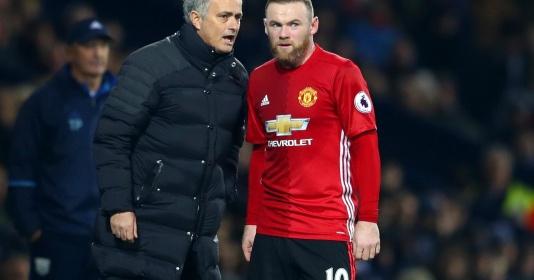 Điểm tin chiều 26/07: Mourinho nhung nhớ Rooney; Monaco phủ nhận bán Mbappe