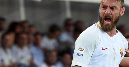 Atalanta 0-1 Roma: Run rẩy đến chiến thắng | Bóng Đá