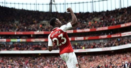 Dính chấn thương, hàng loạt sao Arsenal lỡ hẹn cùng tuyển Anh