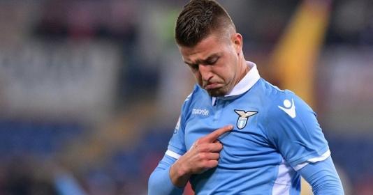 """""""Xem giò"""" sao trẻ Serbia, Man City tuyên chiến với Liverpool, M.U"""