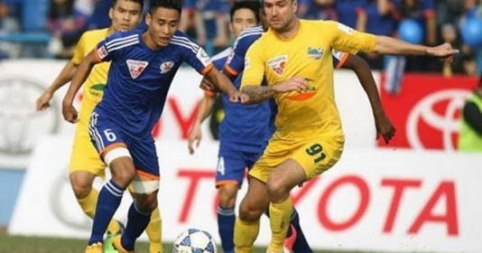 17h00 ngày 22/10, Than Quảng Ninh vs FLC Thanh Hóa: Xứ Thanh trở lại ngôi đầu?
