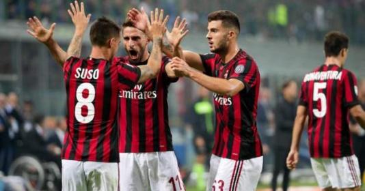20h00 ngày 22/10, AC Milan vs Genoa: Bên bờ vực thẳm