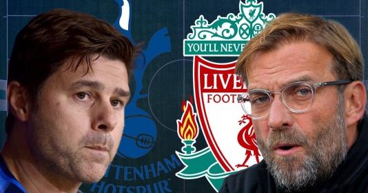 22h00 ngày 22/10, Tottenham vs Liverpool: Đại tiệc bóng đá tấn công