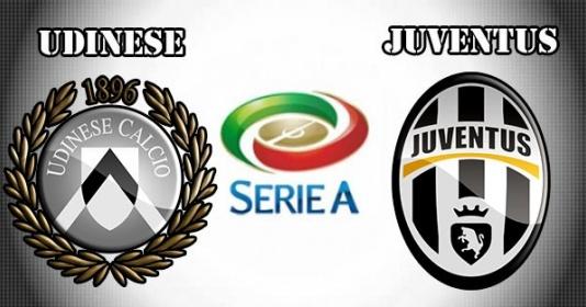 23h00 ngày 22/10: Udinese vs Juventus: Cầm vàng đừng để vàng rơi