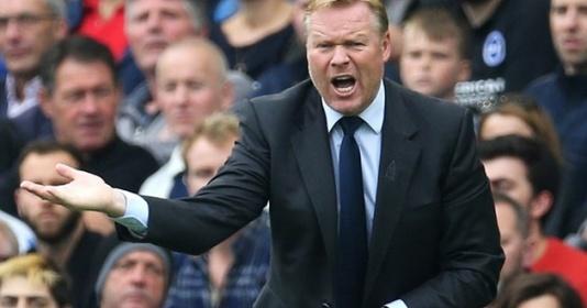 """Everton mong """"người cũ"""" giải cứu Everton"""
