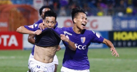 VPF Thuê Trọng Tài 9X Bắt Trận Cầu đinh Vòng 26 V-League