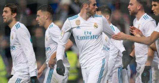 Zidane hé lộ ngày trở lại của Gareth Bale | Bóng Đá