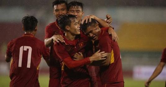 18h30, ngày 11/01, U23 Việt Nam vs U23 Hàn Quốc: Thắp lửa Côn Sơn  | Bóng Đá