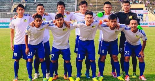 CLB Huế đặt mục tiêu giành vé tham dự V-League 2019