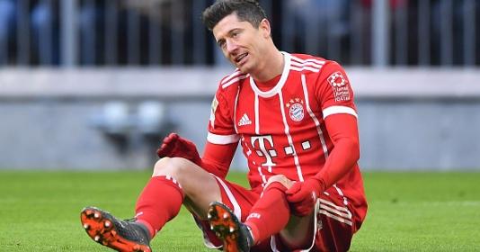 Vô duyên trước khung thành, Bayern ngậm ngùi chia điểm trên sân nhà