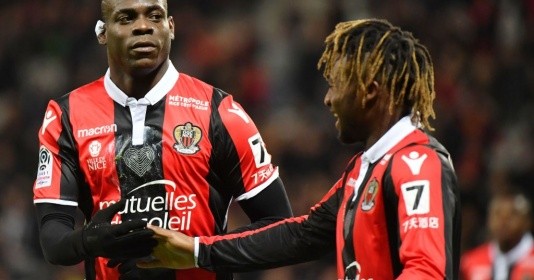 Tương lai Mario Balotelli: Premier League vẫy gọi