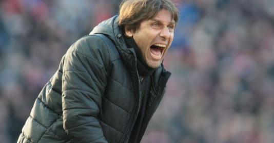 """PSG xây dựng """"dream team"""": Conte và 3 """"trò cưng"""" đến Paris?"""