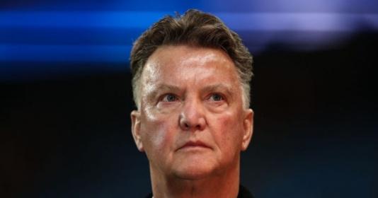 Van Gaal hé lộ: Tôi muốn đưa siêu sao này đến Man Utd